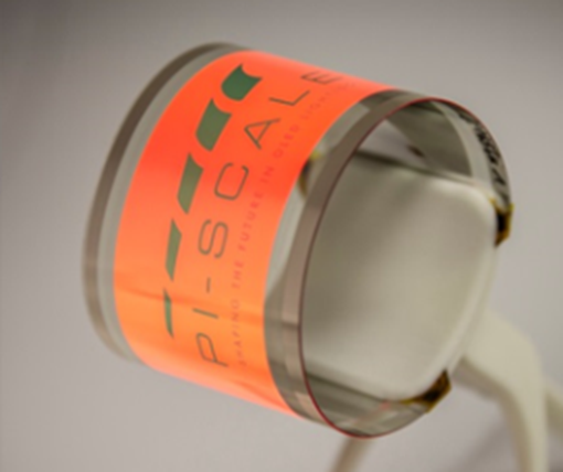 Polyester Film Flexible Electronics