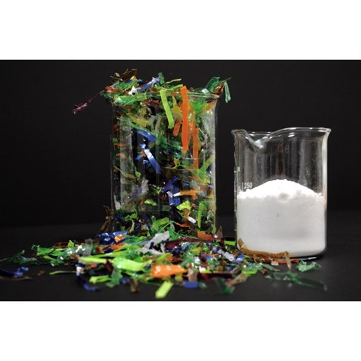 Monomer Recycling DuPont